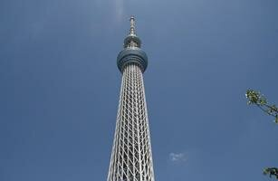 Tokyo Skytree Tokyo Travel Guide