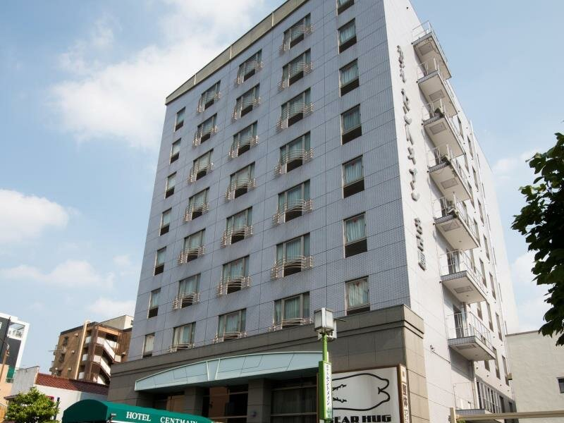 Hotel Cent Main Nagoya Downtown